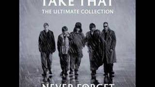 Watch Take That Never Forget video