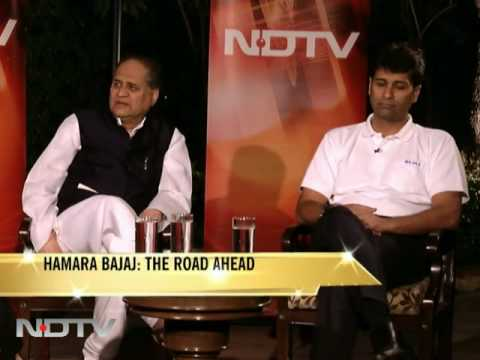 Hamara Bajaj: The Road Ahead video