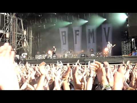 Bullet for my Valentine -  No Way Out -  Live @ Wacken 2016 streaming vf