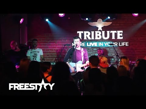 FreeStay - Marry You [Bruno Mars]