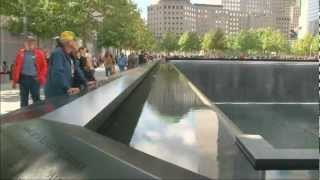 9/11 Memorial ~ New York City