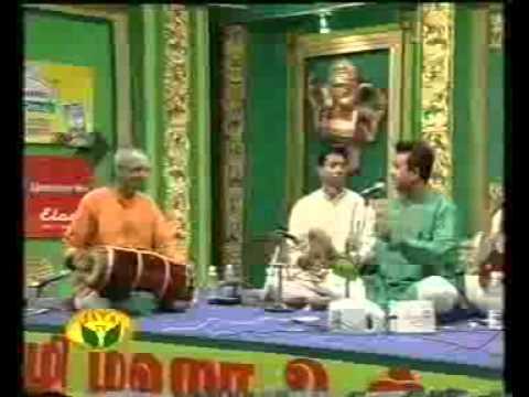 P Unnikrishnan - Ododi Vandhen Kanna - Dharmavathi - Adi video