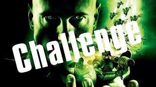[Challenge] Badland Bad Boys | Command & Conquer 3: Tiberium Wars