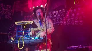 Modal Zork 2 live @ Lovecraft 11/13/17 Portland Oregon