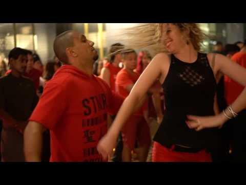 Zouk SEA 2016 Social Dance  Audrey Fernanda Alisson Kadu ~ video by Zouk Soul