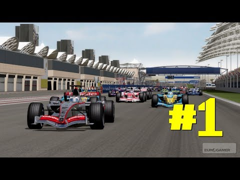 ► Formula One Championship Edition - PHOTO FINISH! - The Ascension #1