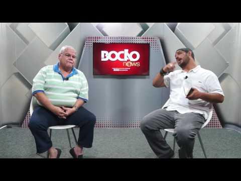 Lúcio Vieira Lima (PMDB) fala sobre o crescimento da impopularidade de Temer