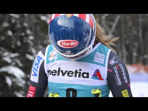 Barilla | Mikaela Shiffrin | World Cup Race