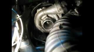turbo zvuk bez hadice