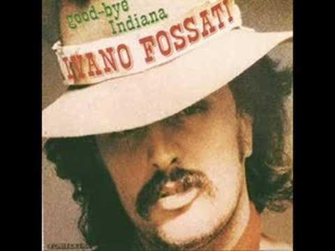 Ivano Fossati - Storie Per Farmi Amare