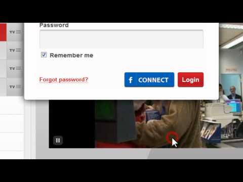 ★ How to: Bypass Filmon ! 2014 ★
