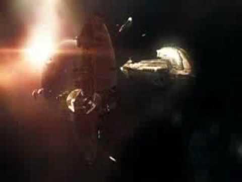 EVE ONLINE New Apocrypha Trailer