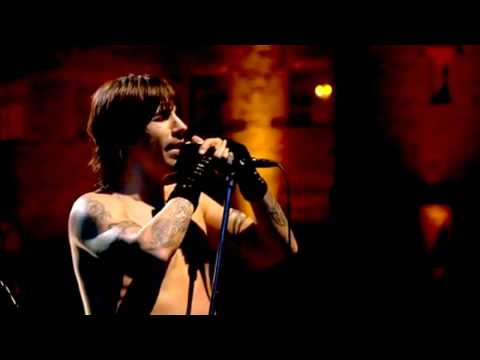 Red Hot Chili Peppers - Under The Bridge - Live At Slane Castle video