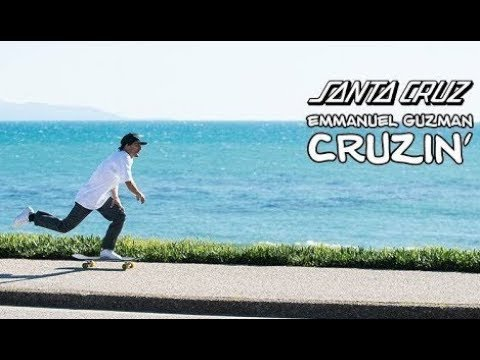 Emmanuel Guzman Cruzin'