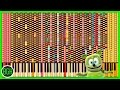IMPOSSIBLE REMIX The Gummy Bear Song mp3