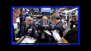 Breaking News | Wall Street slips on US-China trade talk uncertainty