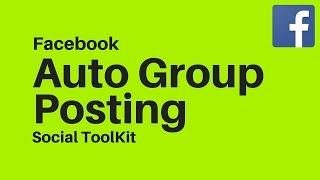 download lagu Facebook Auto Group Posting Social Toolkit gratis