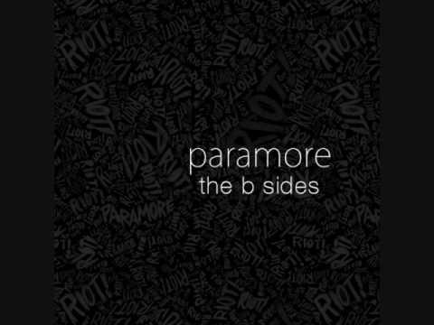 Paramore - Rewind