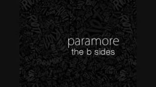 Watch Paramore Rewind video