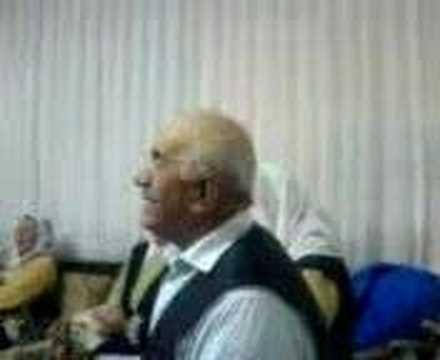 Mehmet Göksu-Mektebin Bacaları