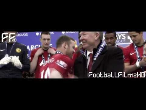 Wayne Rooney | Stay | 2013