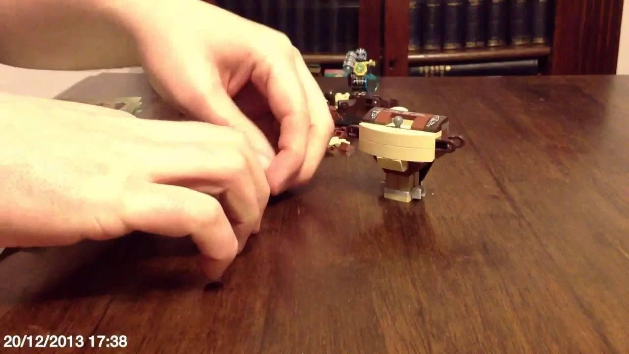 Lego Chima Ravens 2014 Lego 70125 Chima Gorilla