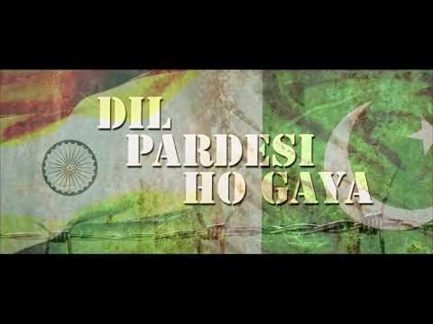 Dil Pardesi Ho Gaya Punjabi Movie Trailer