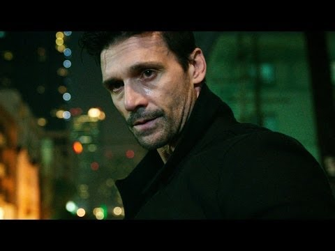 The Purge: Anarchy Trailer 2 Official - Frank Grillo