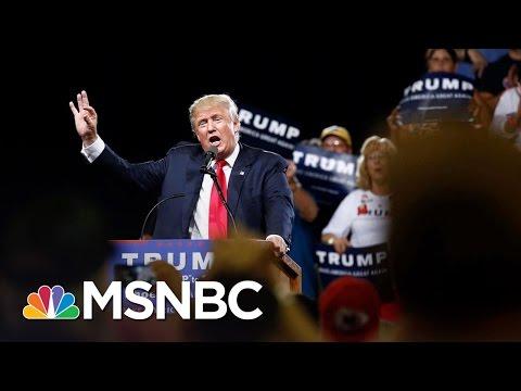 Joe: Donald Trump Focused On Good Times, Not Winning | Morning Joe | MSNBC