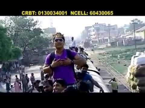Maile Man Parayako - Muna Thapa  Ramji Khand - New Nepali Do