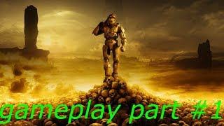 Lets Play:Halo Combat Evoled-Windows Cortana Found