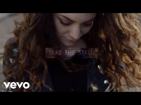 Lorde - Take The Stage