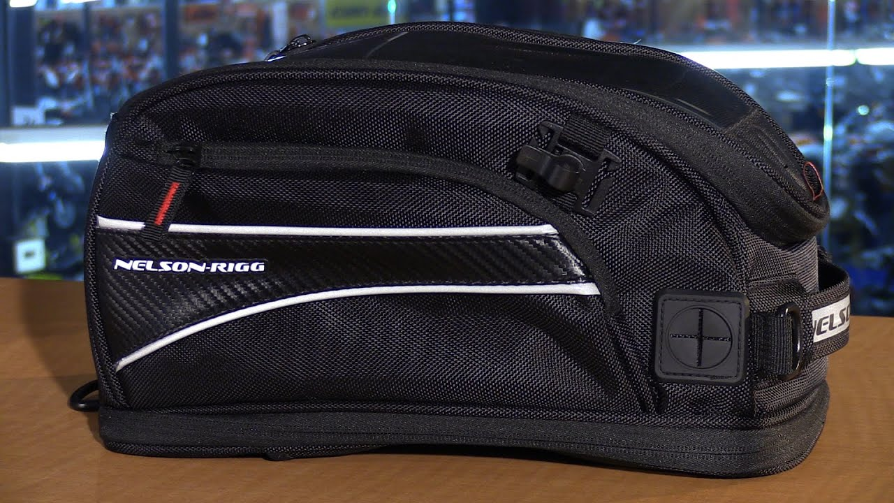 Micro Motorcycle Tank Bag Motorcycle Tank Bag Review