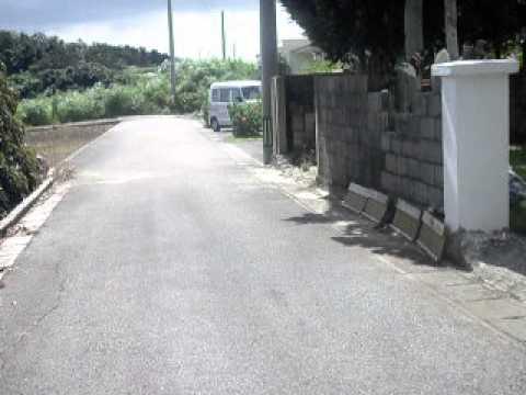 沖縄県 小浜島 自転車ツーリング2