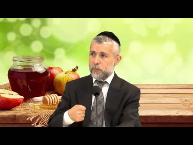 הרב זמיר כהן - הכל תלוי בראש