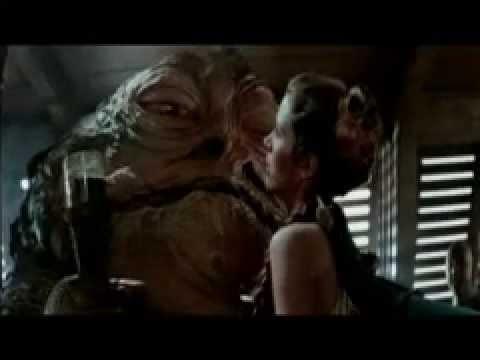 Slave Leia Videoclip