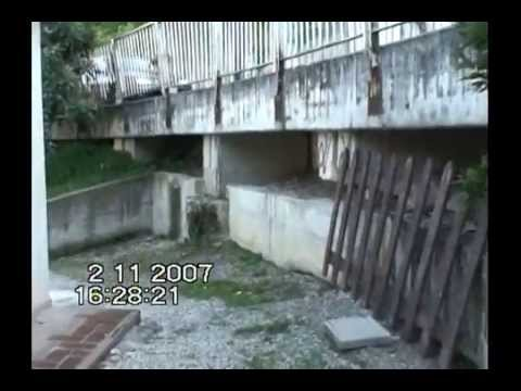Amanda Knox Case Crime Scene Video November 2, 2007