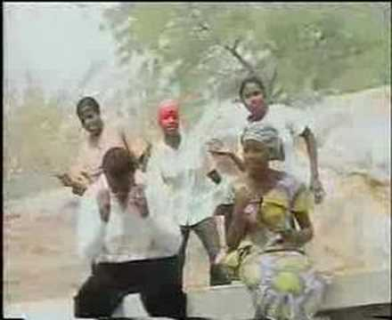 This song comes from the following movie. After you see the movie, this song haunts you. Zazzabi: Fever Produced by Auwalu Madaki Directed by S.I. Belaz Sa'a Entertainment, Kano, 2005...