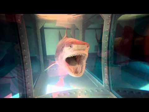 Hirst's Shark: Interpreting Contemporary Art