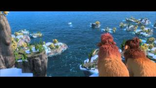 Ice Age: Continental Drift - Ice Age: Continental Drift - Official Trailer - USA