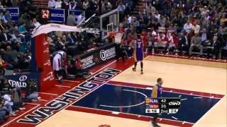 2012 de NBAde yaanan En Komik 10 Hareket
