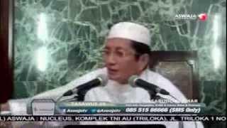 KH. Nasaruddin Umar - Cara Allah Memperkenalkan Diri Nya