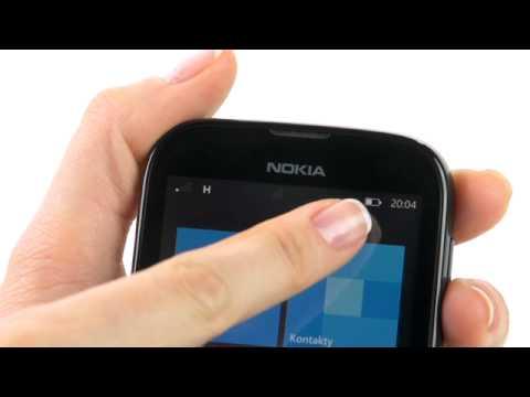 Nokia Lumia 510 - Zawartość Zestawu I Przewodnik Użytkownika