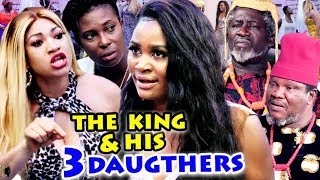 The King & His 3 Daughters Season 1&2 - Chizy Alichi 2019 Latest Nigerian Nollywood Movie ll Full HD