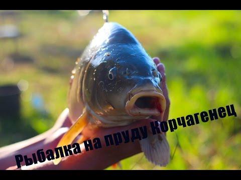 рыбалка в мордовии солдатское