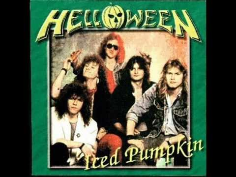 Helloween - Blue Suede Shoes