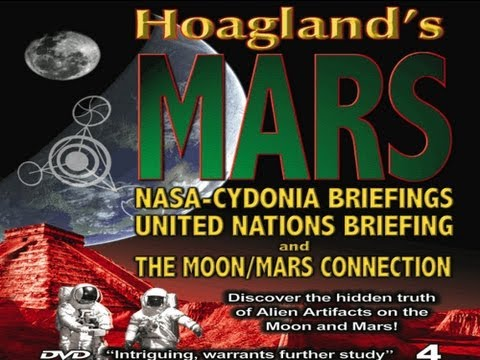 Hyper-Dimensional ET Physics on Mars