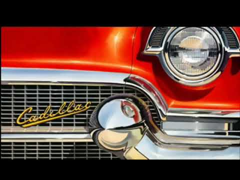 Classic American Cars - 40s and 50s
