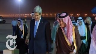 Saudi Arabia Isolated; Transforming Rio; Science of Family  11/26/13