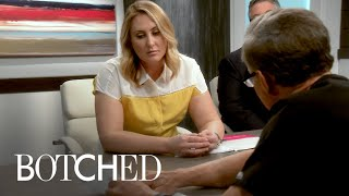 """""""Botched"""" Patient Got an Unnecessary Double Mastectomy?! 